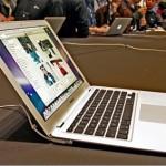Новый MacBook Air 15 дюймов появится уже в апреле
