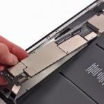 Из-за увеличенной батареи новый iPad заряжается дольше