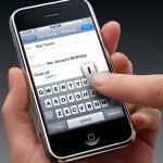 Apple может пойти по пути увеличения экрана iPhone