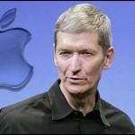 Сохранение цен  на новый iPad – заслуга Тима Кука