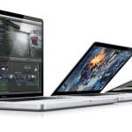 Скорое обновление линейки MacBook Pro
