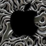У Apple была заключена сделка с Liquidmetal