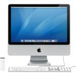 Антибликовая технология G-Tech может быть применена для дисплеев iMac