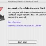 Сторонние разработчики выпускают антивирус для Mac