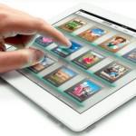 Причины нехватки новых iPad