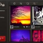 InstaPad – удобное приложение для просмотра фотографий Instagram на iPad
