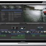 Через несколько дней Apple выпустит обновление Final Cut Pro X