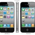 Следующее поколение iPhone будет обладать новым дисплеем