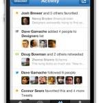 Разработчики представили новую версию Twitter для iPhone