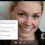 Разработчики представили новую версию Skype для iOS