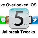 5 лучших jailbreak твиков в iOS 5