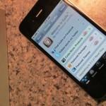 iPhone 4 скоро получит непривязанный jailbreak!