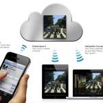 Apple продолжает переманивать с MobileMe на iCloud