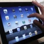 iPad будет иметь поддержку нескольких пользовательских профилей