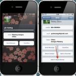 Новый jailbreak твик позволяет «прикрепить» контакт на домашний экран iPhone
