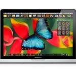 Новости Apple о MacBook Pro