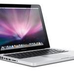 Ноутбуки MacBook Pro могут быть оснащены SSD