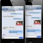 Как исправить проблему с отправкой сообщений в iMessage?