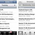 В iOS 6 будет доступна новая цветовая схема