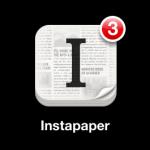 Instapaper получил функцию фоновой загрузки