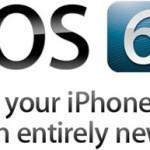 Основные нововведения iOS 6