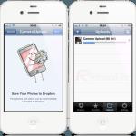 Разработчики обновили Dropbox для iOS