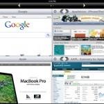 MultiWeb: работа с несколькими веб-страницами одновременно на вашем iPad