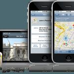 Google планирует выпустить новые карты для iOS