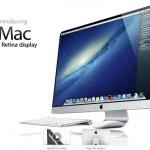 В этом году iMac с Retina-дисплеем пока не будет