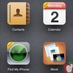 Заметки и Напоминания будут доступны в iCloud