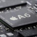 Следующий iPhone обзаведется процессором A6