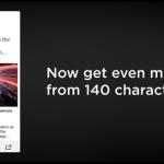 Разработчики представили новую версию Twitter для iOS