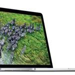 Еще до октября может выйти Apple MacBook Pro 13с Retina дисплеем