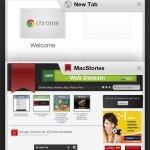 Jailbreak-твик позволяет загружать файлы в браузере Chrome