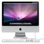 Обновленные iMac будут представлены в сентябре или октябре