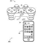 Apple получила патент на игровой контроллер