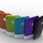 Еще порция новостей о новом поколении iPhone