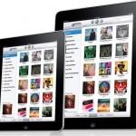 Новые сведения об iPad mini