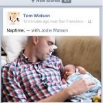 Facebook обновила приложение для iOS