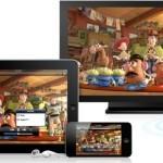 Apple готовит беспроводную передачу видео и аудио без Wi-Fi