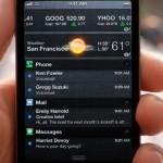 Функции, которые Apple стоило бы добавить в iOS 6