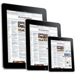 В журналах приложения для разработчиков появился iPad мини