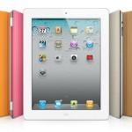 Технология «Assertive Display» предназначалась для iPad