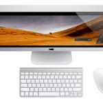 Apple готовит к выпуску новые iMac