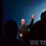 Apple представила свои новые продукты