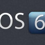 iOS 6 уже установлена на 15% iУстройств
