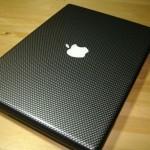 Apple приобретает детали из углеродного волокна