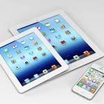iPad мини собираются представить уже в октябре