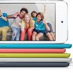 Apple готова начать отгрузку новых iPod