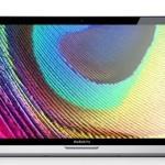13-дюймовый MacBook Pro Retina появится одновременно с iPad мини